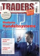 TRADERS Magazin mit Interview Simon Betschinger